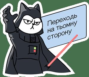 монобанк кот