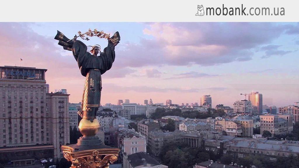 монобанк киев